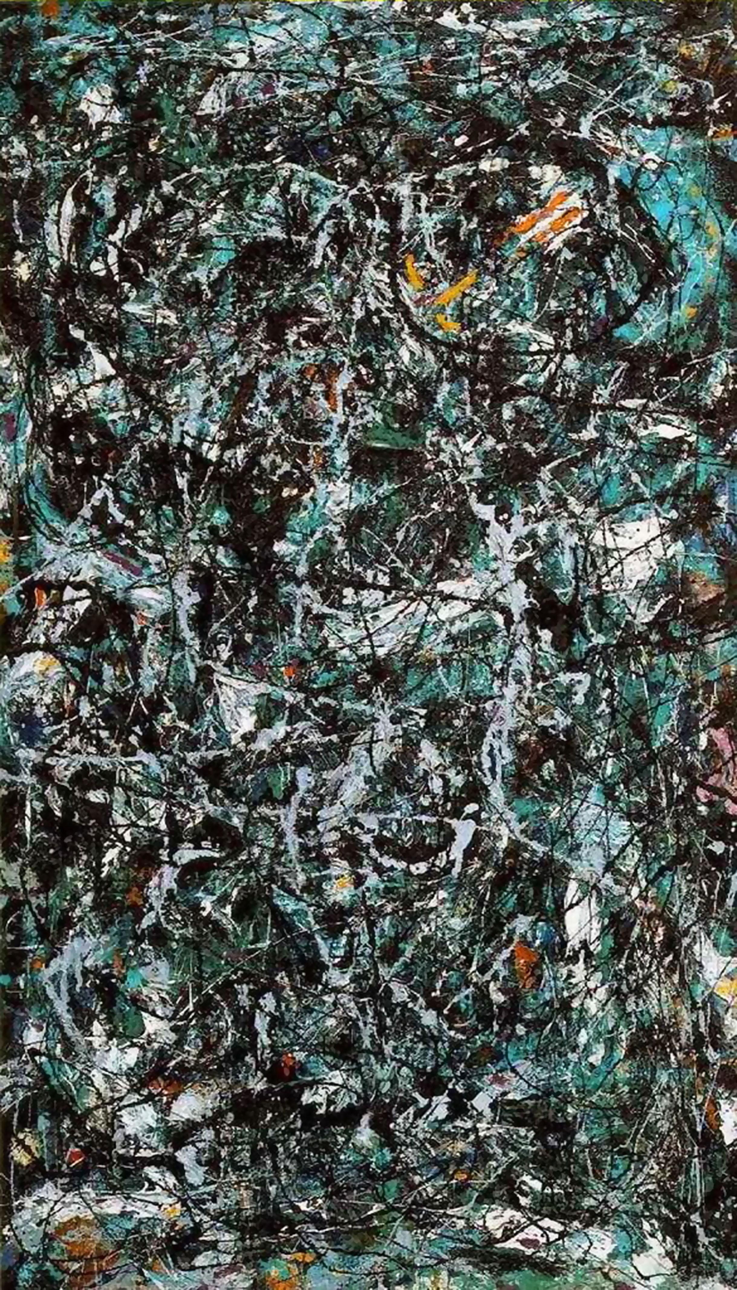 Pollock_FullFathomFive_1947sm